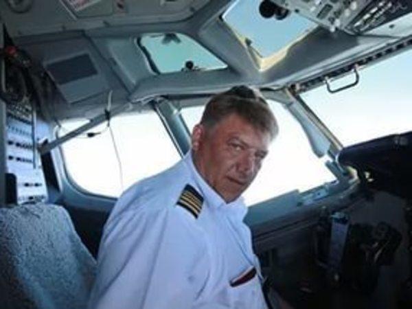 Экипаж: Как стать знаменитым летчиком в России