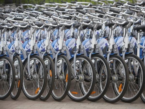 Велопрокат забуксовал без импортозамещения