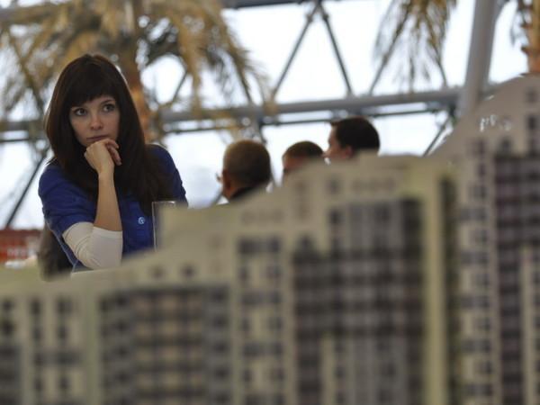 Квадрат Синочкина: Спрос на жилье в новостройках снова бьет рекорды