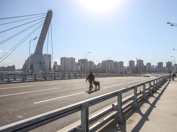 Мост Кадырова развел Героев России