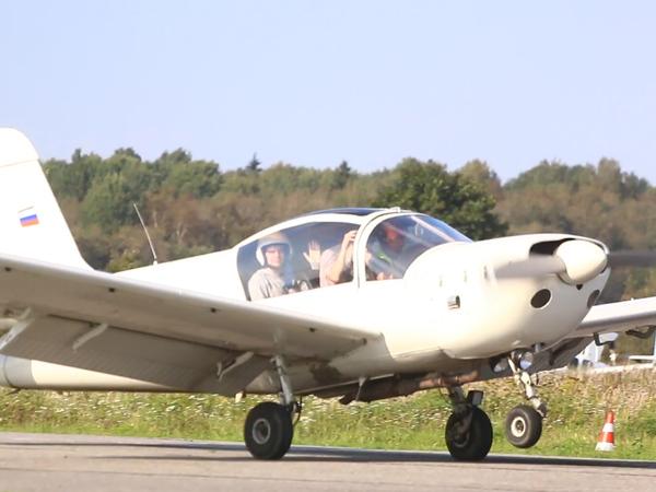 Экипаж: В какой турбулентности малая авиация Петербурга?
