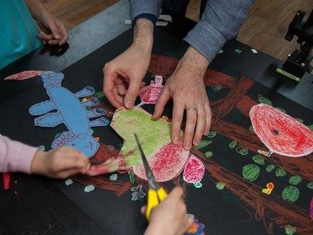 Мультик, созданный детьми из Петербурга, получил детский гран-при в Берлине
