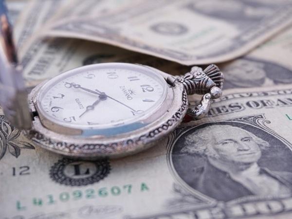 Когда бежать в обменник?