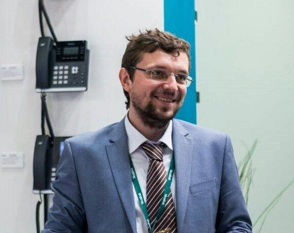 Илья Иванов, компания «АйПиМатика»