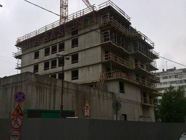 Приобретать квартиры и паркинги в  MASTER Серебристый бульвар 19 стало дешевле