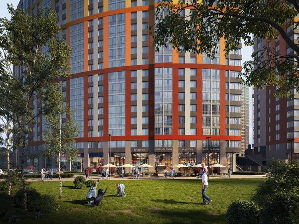 «Северный город» начал продажи квартир в двух новых корпусах Ultra City