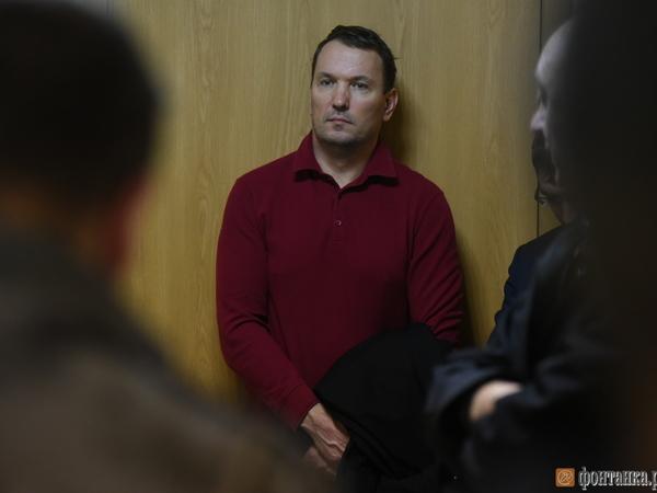 Совладелец «Юлмарта» Костыгин доставлен в суд на арест