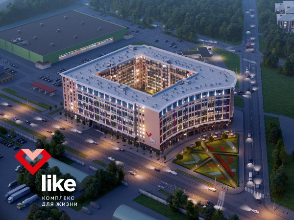 Аккредитован комплекс LIKE на Политехнической