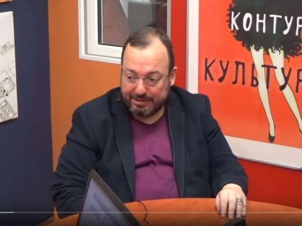 Белковский о русской смерти, кафедре троллинга и цифровых фобиях Путина