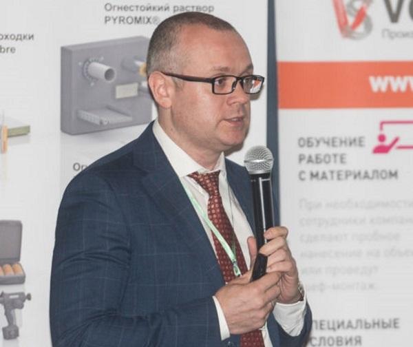 Сергей Хомутов, компания «ЭЛОКС-ПРОМ»