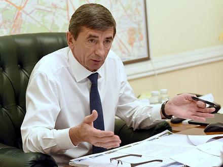Сергей Харлашкин: Никогда Петербург не будет Амстердамом