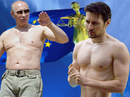 Дуров не платит за Telegram