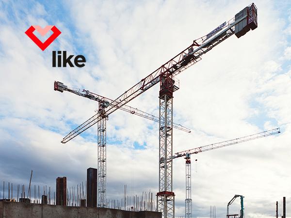 Комплекс LIKE планируют сдать раньше срока