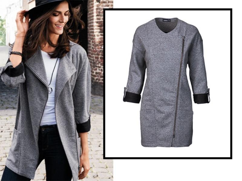 KiK предлагает модную одежду для стильных и современных