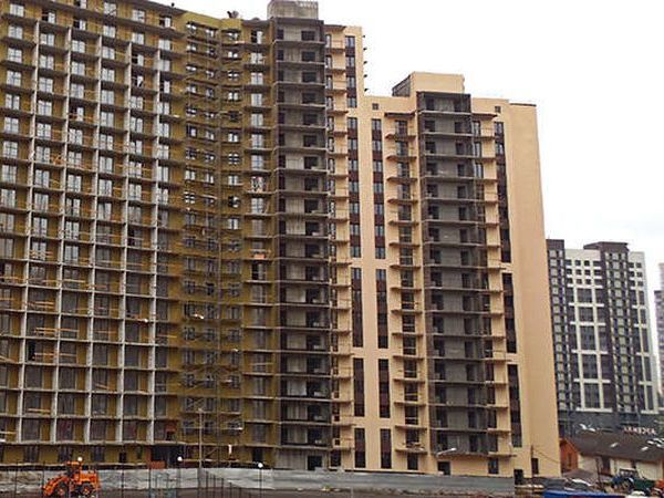 """Квартиры в ЖК """"Солнечный"""" можно приобрести по ипотечной ставке 6,25% годовых"""