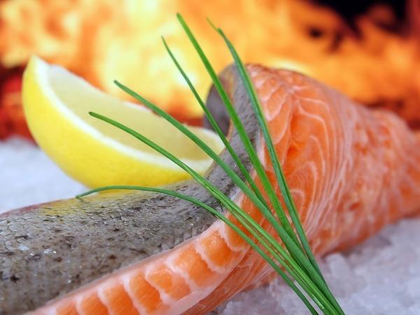 Финны накормят петербуржцев форелью