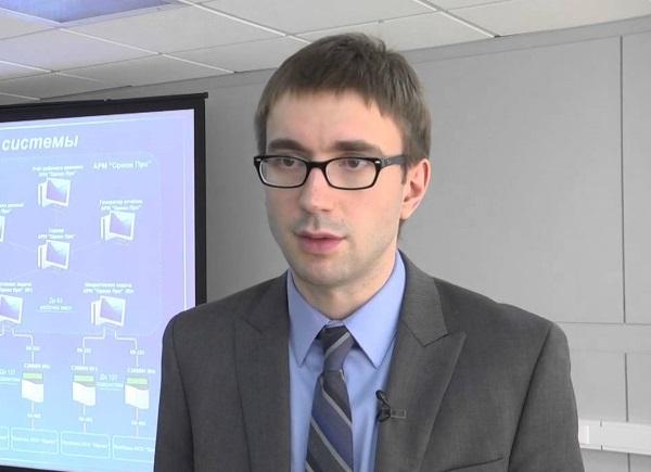 Максим Горяченков, НВП «Болид»