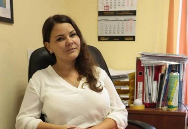 Александра Колосова, компания «Огнеза»