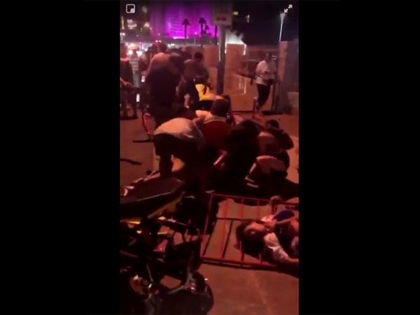 В Лас-Вегасе насчитали 50 погибших в результате стрельбы по зрителям фестиваля