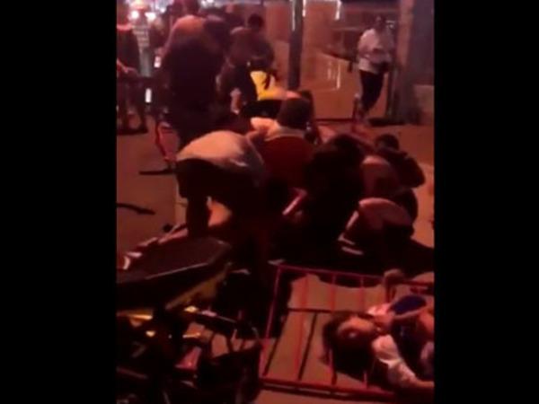 Количество пострадавших при стрельбе в Лас-Вегасе превысило 400 человек