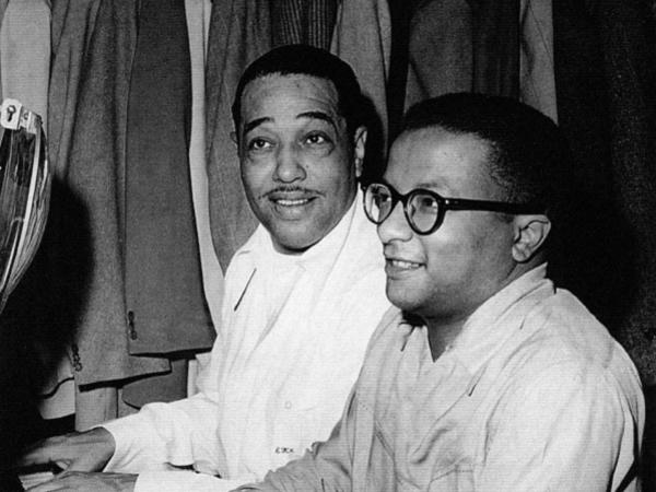 Стрейхорн и Эллингтон: Легендарная джазовая дружба