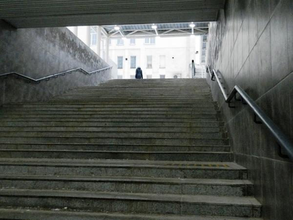 Метрострой хочет загнать пешеходов в подземелье