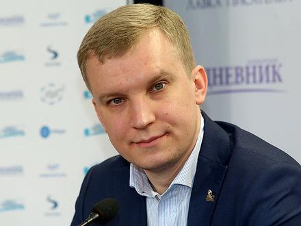 Отряд комсомола остался без Лядова