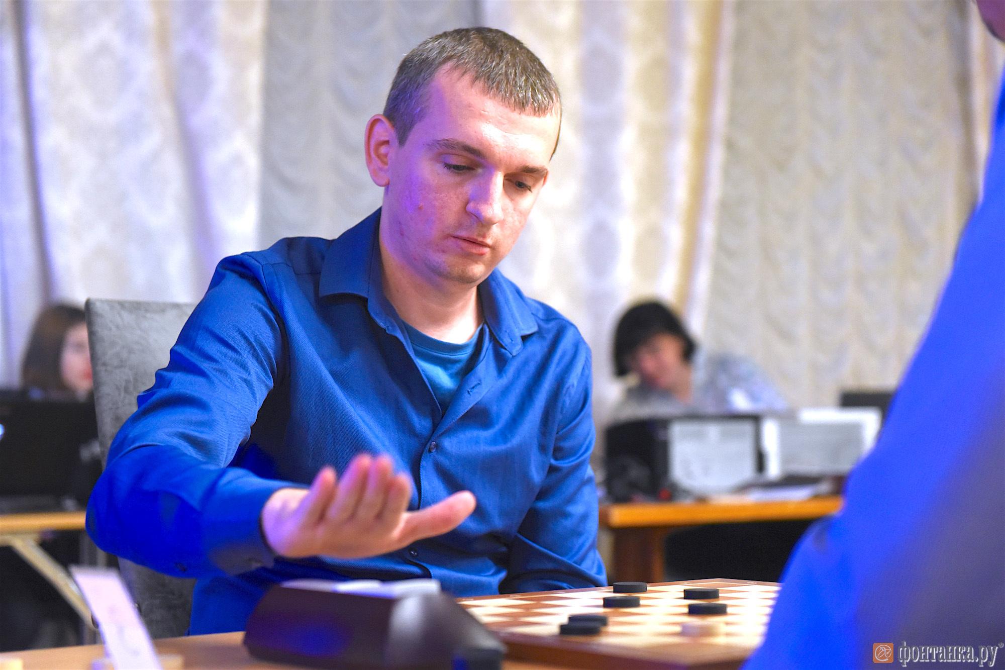 Игорь Михальченко
