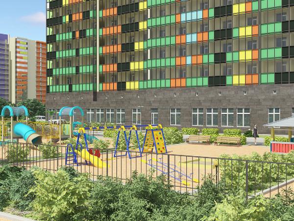 Дополнительная скидка на квартиры в ЖК «Краски лета»