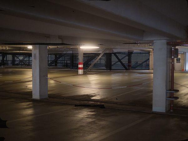 Открыты продажи в двух новых паркингах квартала «Галактика» от «Эталон ЛенСпецСМУ»