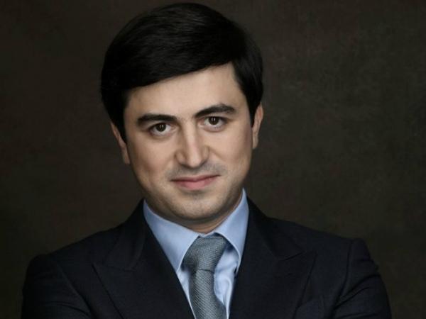 Замгендиректора Аэрофлота Владимира Александрова включили в число лучших юристов России