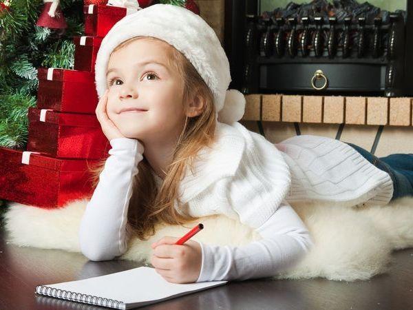 На поезде в гости к Деду Морозу и Снегурочке