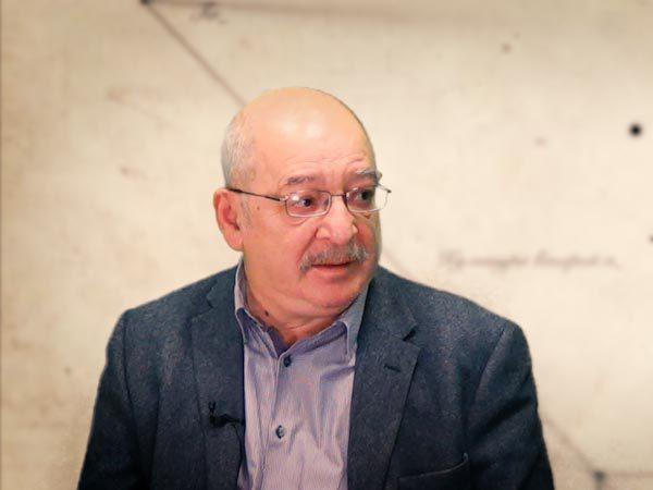 Лев Лурье о романе Николая II и Матильды