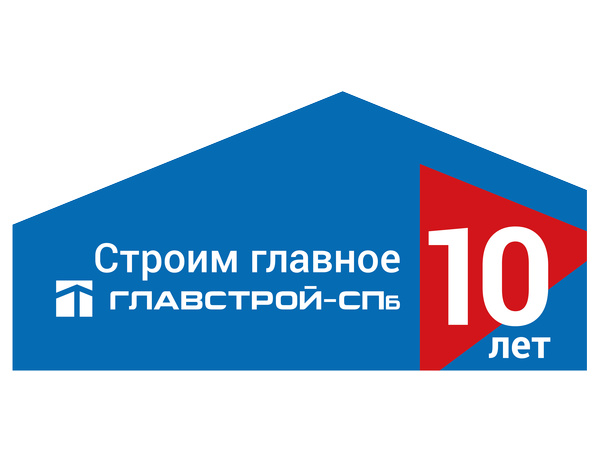 «Главстрой-СПб» вывел в продажу 119 квартир в малоэтажном квартале ЖК «Юнтолово»