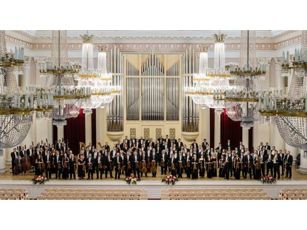 В филармонии исполнят кантату на тексты Маркса, Ленина и Сталина