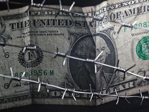 Валютного контроля много не бывает