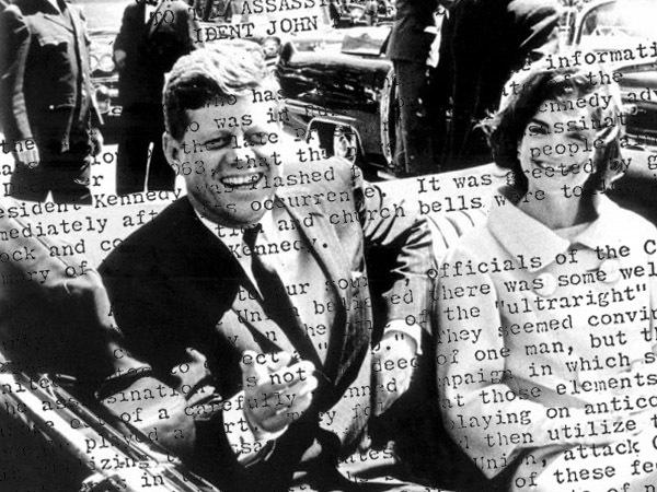 Убийство Кеннеди: новые подробности старых версий