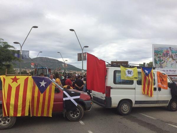 АТОР: Волнения в Барселоне не беспокоят российских туристов