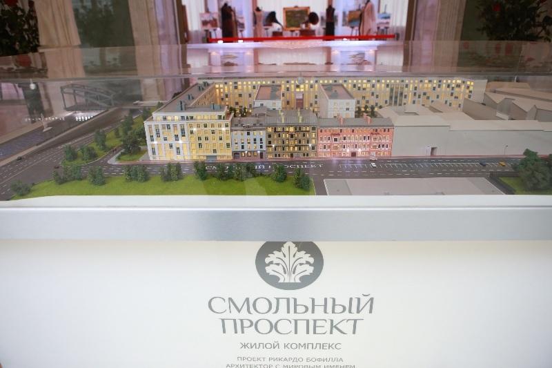 Фото: Сергей Коньков/«Деловой Петербург»