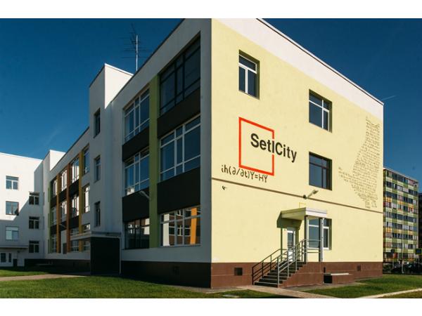 Setl City ввела в эксплуатацию 14 социальных объектов