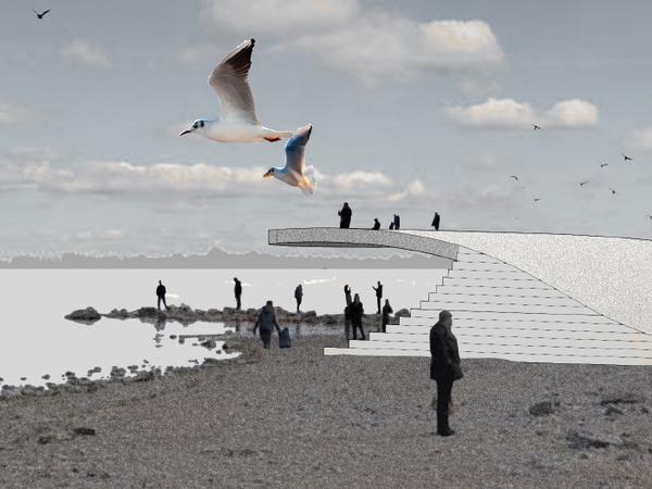 «Стрелка в Петербурге»: 5 проектов для побережья Финского залива