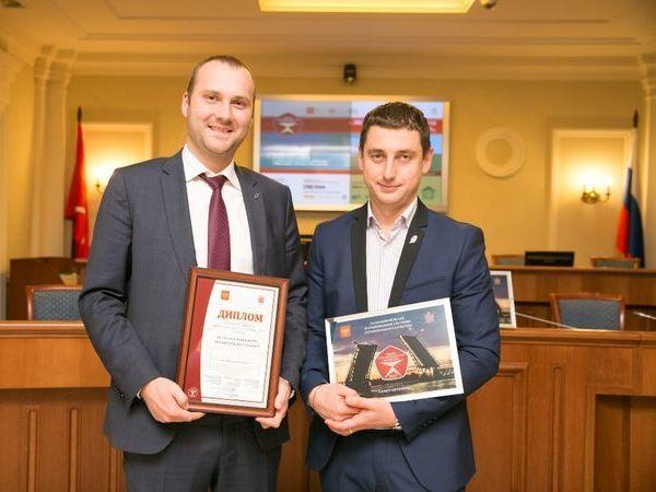 ЖК «Московские ворота» – лидер строительного качества