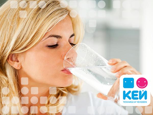 Как выбрать фильтр для воды: обзор основных типов устройств от компании КЕЙ