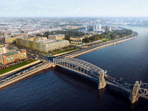 Жилой комплекс ЮИТ «Смольный проспект» - «Лучший объект жилищного строительства»