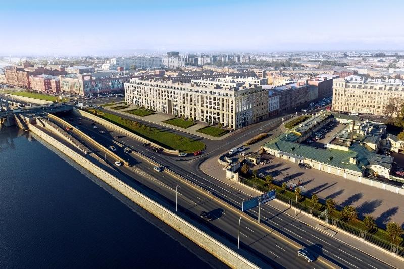 АО «ЮИТ Санкт-Петербург»