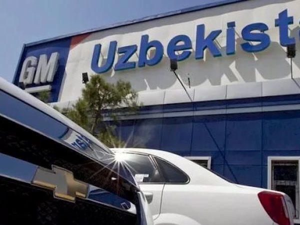 В Петербурге ждут узбекский автопром