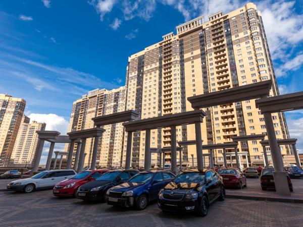 ЖК «Северная долина» признан лучшим объектом жилищного строительства