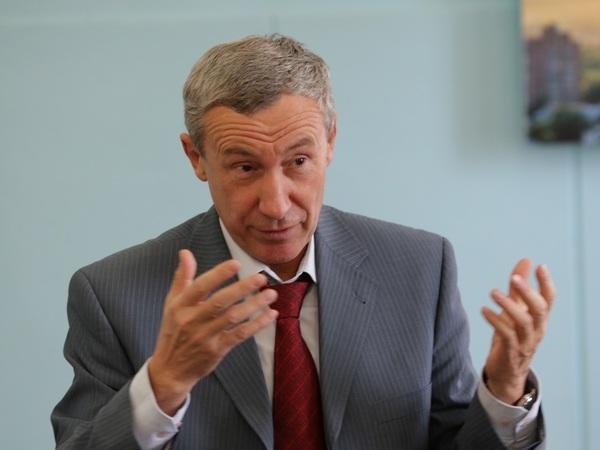 Сенатор Климов: Мы «Свободу» не запрещаем, мы создаём условия