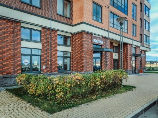 Коммерческая недвижимость в ленобласте офисные помещения под ключ Зачатьевский 2-й переулок
