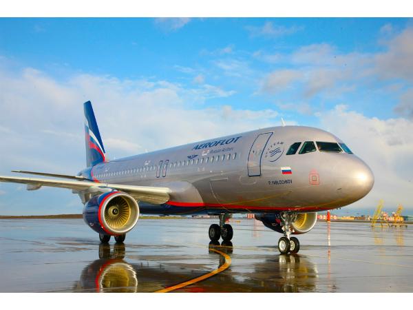 Доля закупок Аэрофлота в электронной форме приближается к 100%